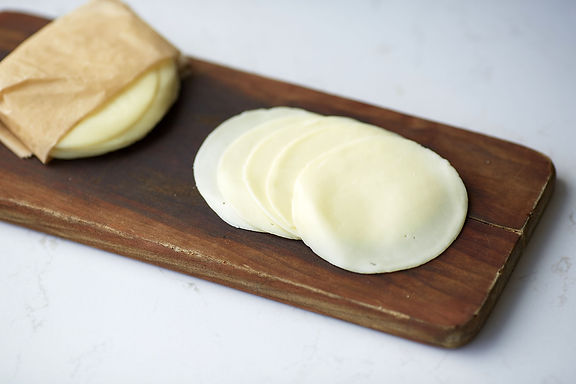 Provolone Cheese (sliced)