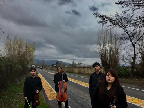 Cuarteto de Cuerdas Alzar / TRM