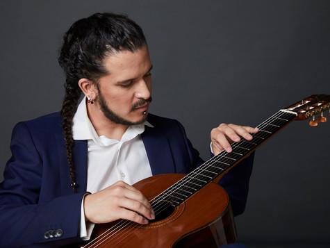 Nicolas Silva Apiolaza / Chile