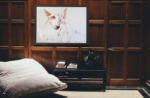 Etta  Bunny Rabbit