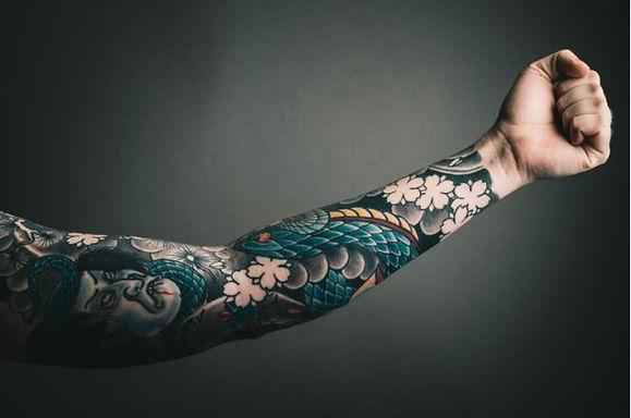 inkology tattoo removal cream