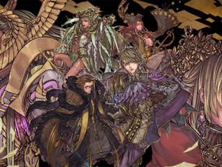 BRIGANDINE ルーナジア戦記 PlayStation4版が新登場!