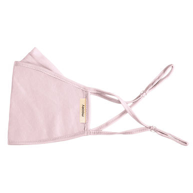 Petal Pink Adult Face Covering