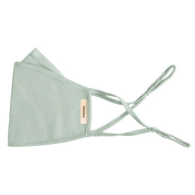 White Sage Adult Face Covering