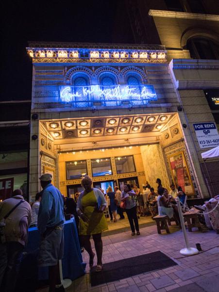 Kelly Strayhorn Theater
