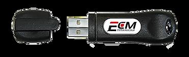 ecm titanium download