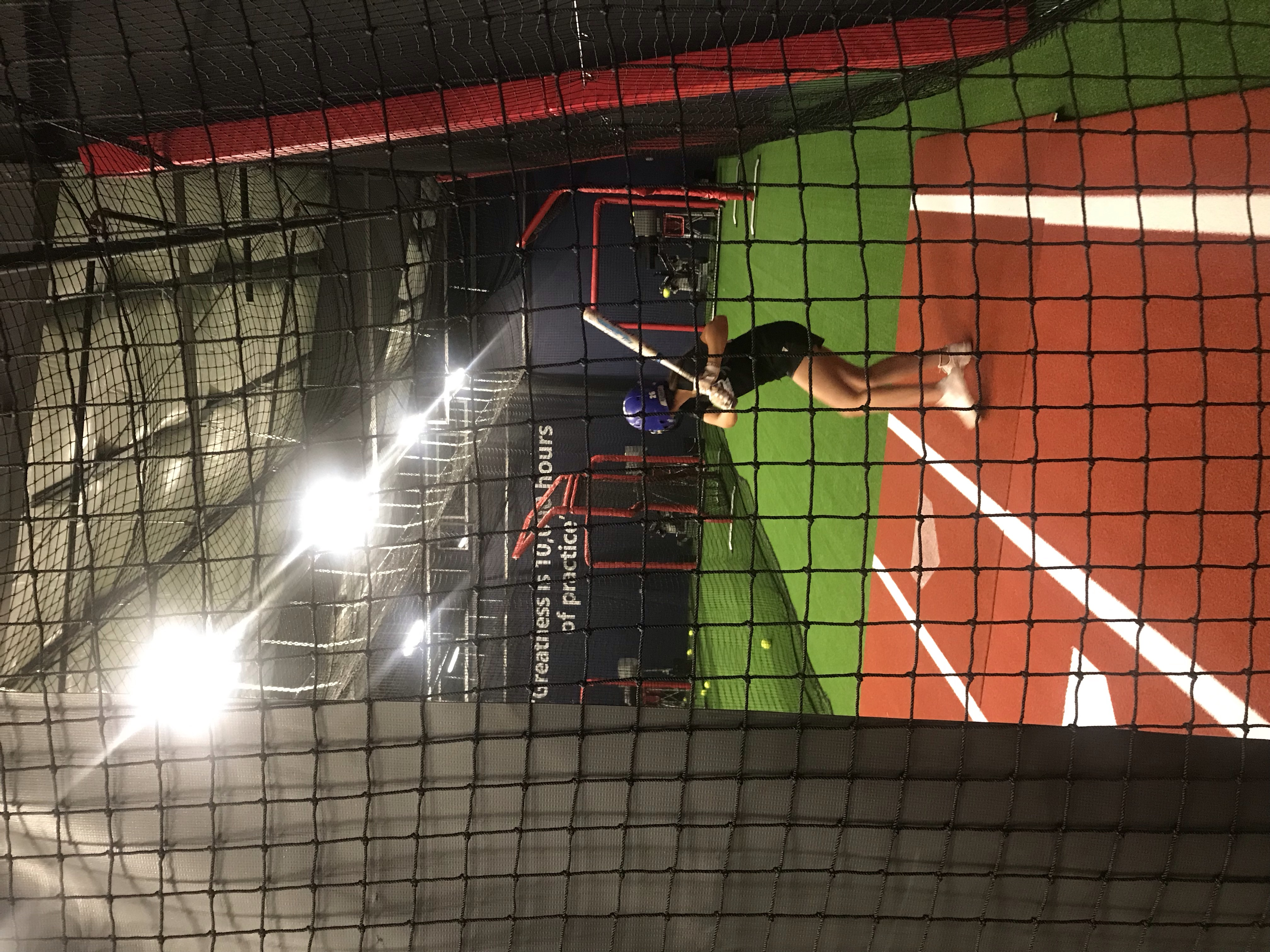 HF Softball Cage 7