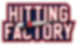 Hitting Factory Logo Final small clear-0
