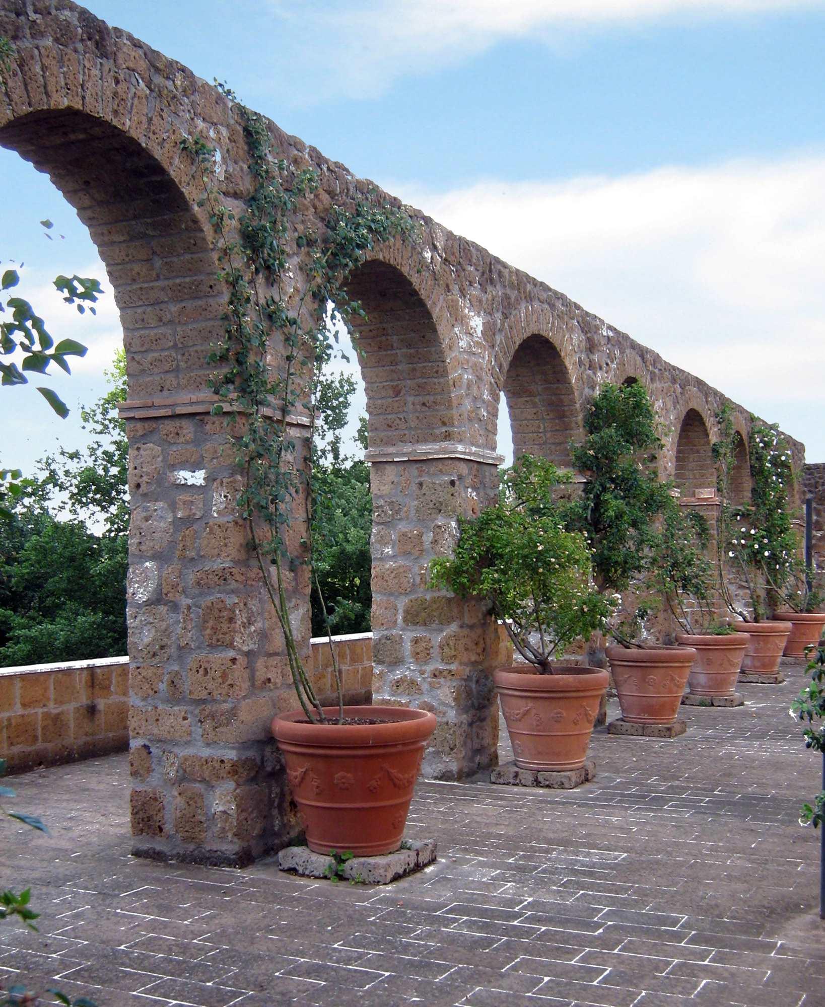 arches convent