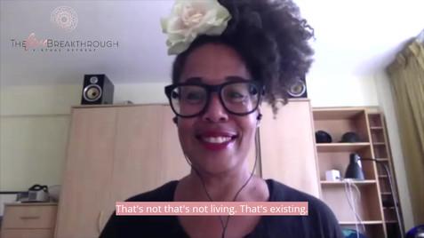 Love Breakthrough Virtual Retreat