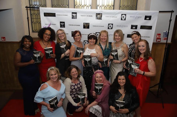 Voices of Courage book launch