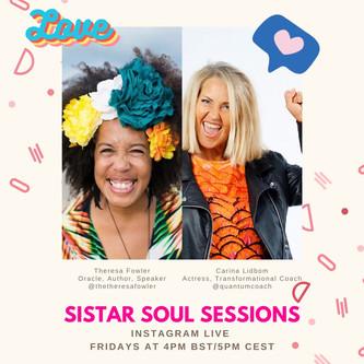 SiSTAR Soul Sessions