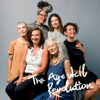 Neal's Yard Remedies Age Well Revolution