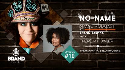 The No-Name Brand Podcast