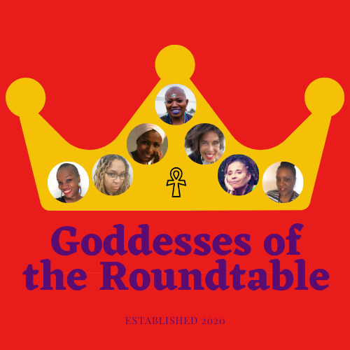 Goddesses of the Roundtable