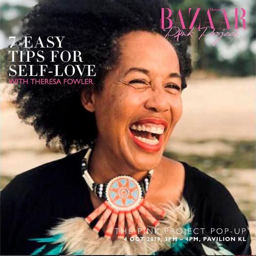 Harpers Bazaar Malaysia