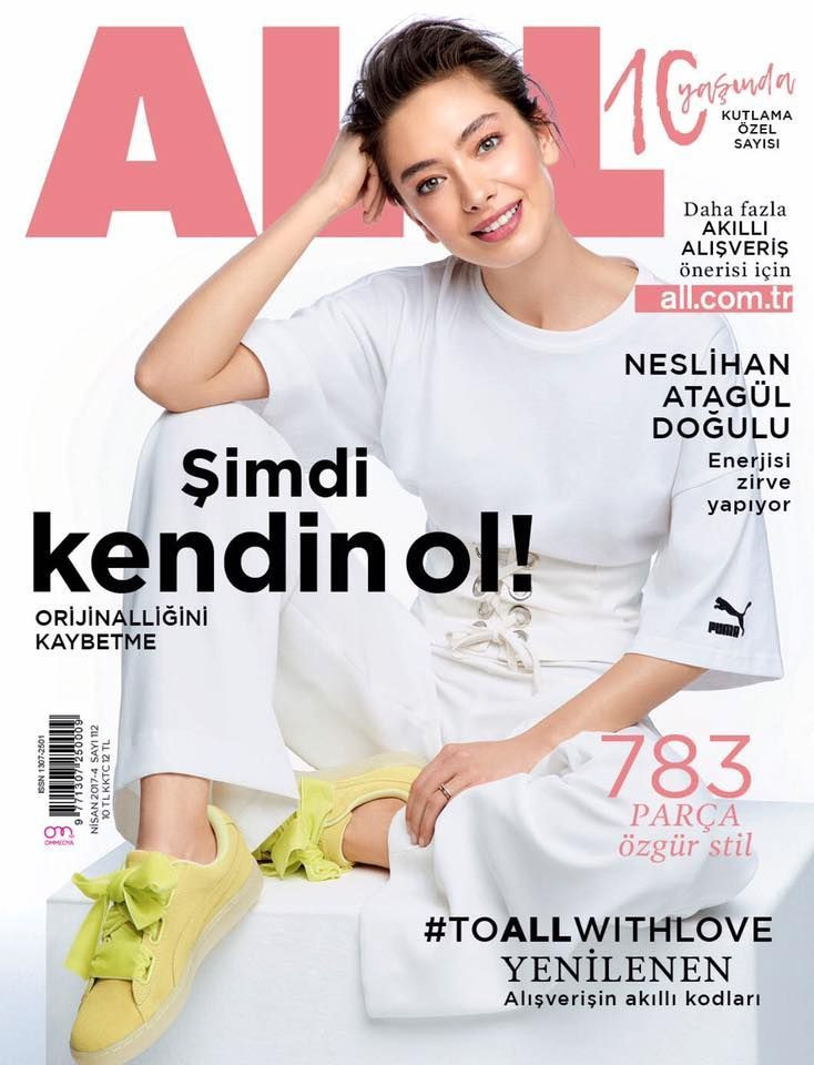 All Mag