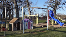 Child friendly play area open year around