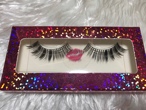 Muse501 Lashes