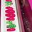 Thumbnail: Pink Cactus Nail Set