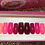 Thumbnail: Violet Gradient Ombre Nail Set