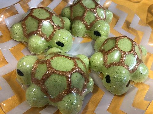 Turtle Bath Bomb
