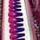 Thumbnail: Purple & Pink Ombre Nail Set