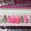 Thumbnail: Pink Cancer Awareness Nail Set