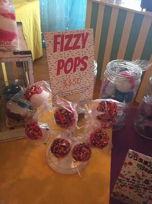 Fizzy Pops