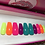 Thumbnail: Bright Rainbow Nail Set