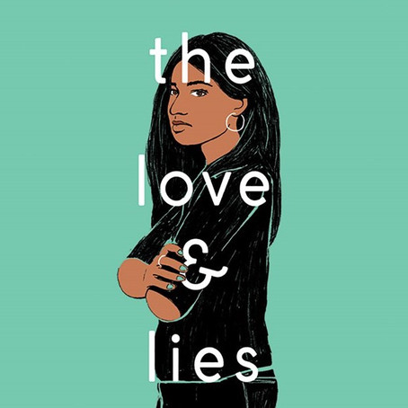 The Love and Lies of Rukhsana Ali Book Review