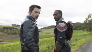 THE FALCON AND THE WINTER SOLDIER Review: Stretching Their Wings
