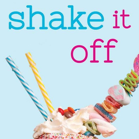 Shake It Off Review: Fantastically Vibrant with Color and Texture