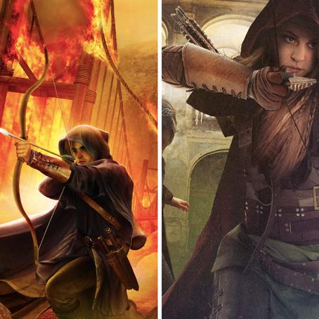 The Future of the Apprentice     Ranger's Apprentice: The Royal Ranger - Duel at Araluen
