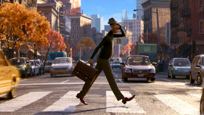 Soul Review: Beautifully Animated in its Meaningful Message