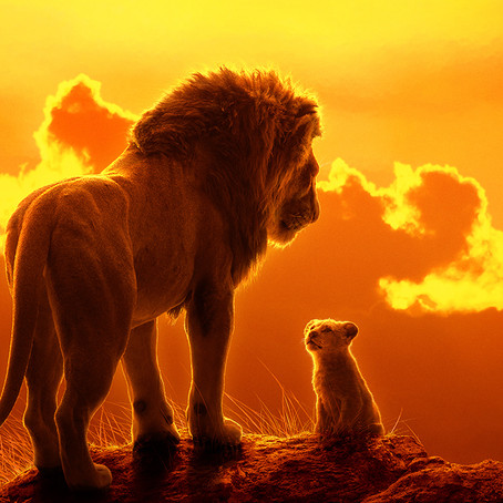 The Lion King (2019) Review  |  A Roar in the Right Direction