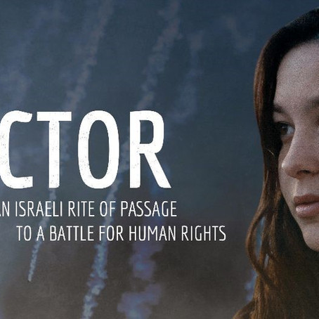 EXCLUSIVE Interview with OBJECTOR Documentary Director Molly Stuart and Subjects