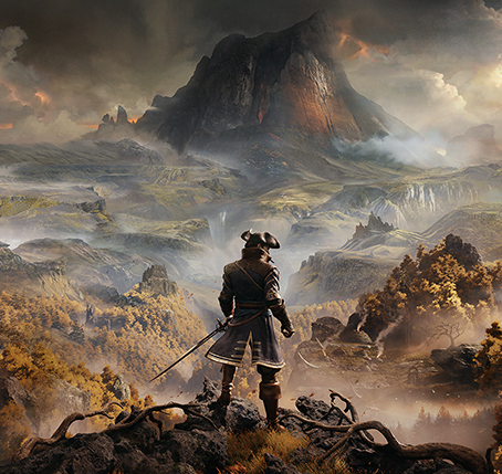 GREEDFALL Review: Dauntingly Ambitious Yet Effectively Realized