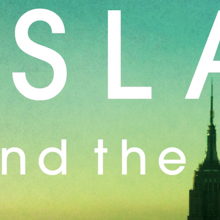 Isla and the Happily Ever After Book Review (Editorial Choice)
