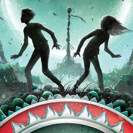 Charlie Hernández and the Castle of Bones Review: Comfortably Imaginative