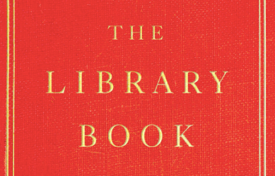 The Library Book Book Review
