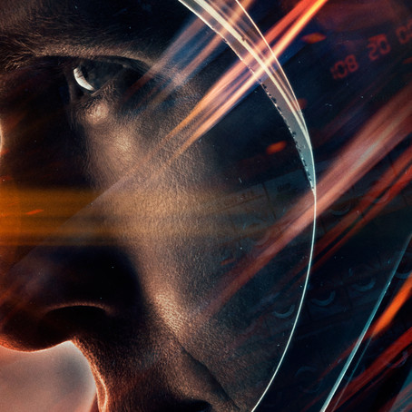 First Man Movie Review