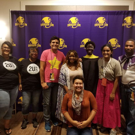 EXCLUSIVE Interview with Kimberly Brooks, Iconic Voice Actor | Dragon-Con 2019