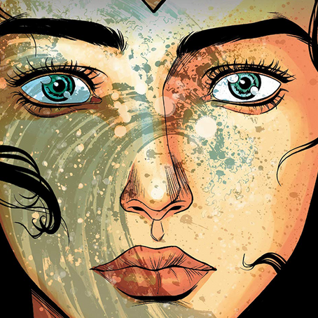 Wonder Woman: Tempest Tossed Review: Revisiting Our Favorite Feminist Warrior
