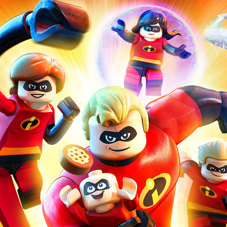 LEGO The Incredibles (Mac) Game Review
