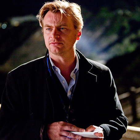 Christopher Nolan's Latest Film Dated For July 2022 Release
