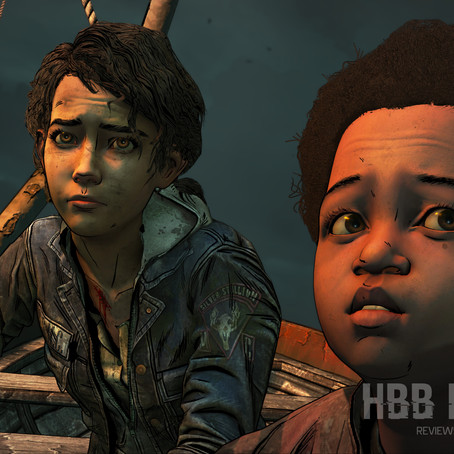 The Walking Dead: The Final Season Episode 4: Take Us Back Game Review