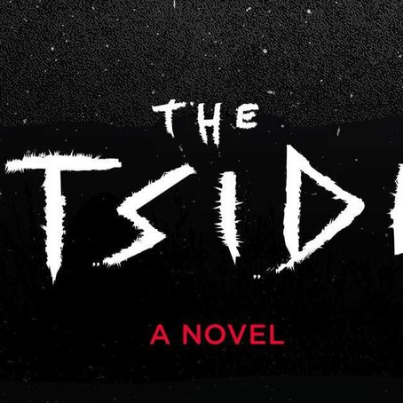 'The Outsider' Book Review