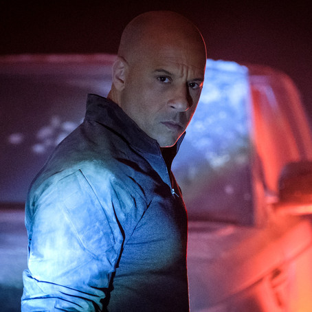 Bloodshot Review: A Dimly Average Ride with Vin Diesel