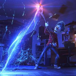 Pixar's ONWARD Review Embargo Officially Announced